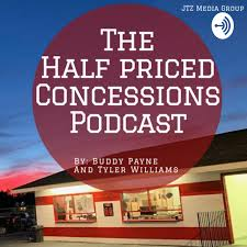 The Half Priced Concessions Podcast