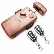Kenrod Lock <b>Smart</b> Invisible Lock 5 Control Lock | eBay