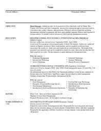 Cover Letter Examples Director Resume Writing Resume Examples Cover Letters Cover Letter Generic Resume Cover Letter SlideShare