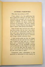 chicago atlas shrugged revolution dinner auction online rejected by collectivist dominated american publishers in the late 30s anthem was first published in london in 1938 the american edition offered here was
