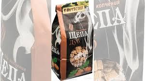 """<b>Щепа для копчения Boyscout</b> """"Дуб"""", 1 л купить в Хабаровском крае ..."""