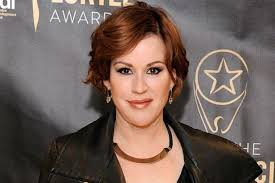 Molly Ringwald Is Troubled by 'Breakfast Club' Crotch Scene in ...