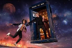 """В новых """"Мстителях"""" неожиданно обнаружились следы """"Доктора ..."""