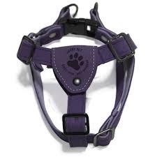 LIGHT PURPLE S <b>PET CONTROL HARNESS</b> DOG CAT SOFT US ...