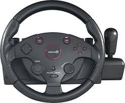 <b>Artplays Street</b> Racing Wheel Turbo C900 <b>руль</b> для PS 4 — купить в ...