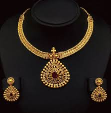 Image result for latest simple gold jewellery designs
