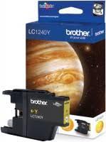 <b>Brother LC</b>-<b>1240Y</b> – купить <b>картридж</b>, сравнение цен интернет ...
