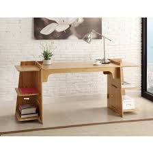 home decor large size furniture bespoke desk and chair in maple olive by home buy home office furniture bespoke