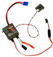 Купить <b>7</b>-канальный <b>приемник Spektrum</b> AR7100 для систем ...
