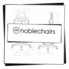 <b>Игровое кресло Noblechairs Hero</b>
