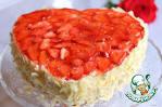 Торт с клубникой и маскарпоне рецепт с фото