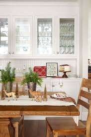 Christmas Dining Room 43 Christmas Table Settings Decorations And Centerpieces For