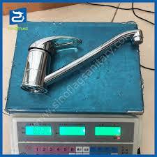 China Chromed <b>ABS</b> Cheap <b>40mm</b> Cartridge Kitchen Mixer - China ...