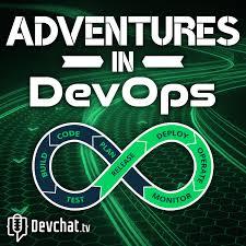 Adventures in DevOps