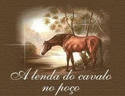 Resultado de imagem para imagem o cavalo e o poço