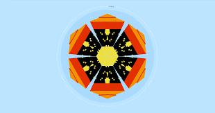 Qode <b>Kaleidoscope</b> - WordPress through a lens of color