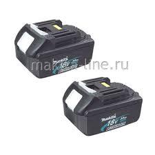 <b>Аккумулятор Makita</b> 195095-7 <b>BL1830</b>: цена, характеристики
