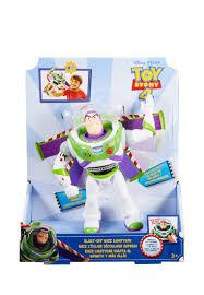 <b>Toy Story 4 Интерактивный</b> Базз Лайтер со звуками 80706060: 2 ...