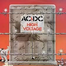 <b>High Voltage</b> by <b>AC</b>/<b>DC</b> (Album, Hard Rock): Reviews, Ratings ...