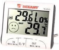 <b>REXANT 70-0515</b> – купить <b>термометр</b> / барометр, сравнение цен ...