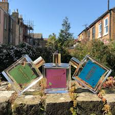 Go foraging with <b>Miller Harris</b> in the city... - The Perfume Society
