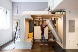 tiny spaces furniture the best furniture for small spaces with loft bed and pulled bed near beautiful furniture small spaces image