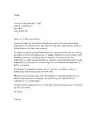 junior accountant cover letter livmoore tk junior accountant cover letter 24 04 2017