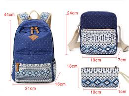 2019 vintage <b>school</b> bags for girls <b>kids bag</b> canvas <b>backpack</b> ...