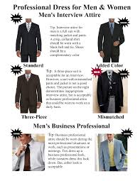 interview attire for men interview dress for men business professional casual interview attire for women