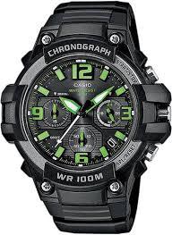 <b>CASIO</b> Outgear <b>MCW</b>-<b>100H</b>-<b>3A</b> - купить <b>часы</b> в в официальном ...