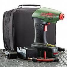 Rechargeable batteries Built Ins