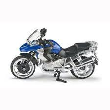 <b>SIKU Мотоцикл BMW</b> R1200 1047