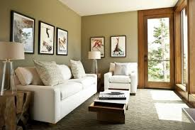 decorating small living room big window big furniture small living room