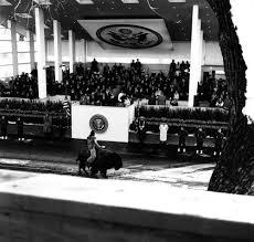 ar w inaugural parade for president john f kennedy john f ar6280 w inaugural parade for president john f kennedy