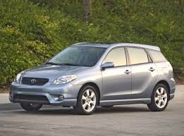 2006 <b>Toyota Matrix</b> Pricing, Reviews & Ratings | Kelley Blue Book