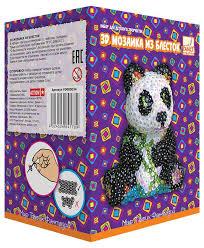 Купить <b>мозаика Fancy Creative</b> C27206 3D из блесток 4 дизайна ...