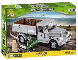 <b>Конструктор Cobi</b> Small Army World War II 2449 <b>Армейский</b> ...