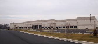 ryan commercial llc services development mid atlantic distribution center