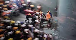 Hong Kong Protesters Break Into Legislative Council Building ...