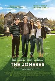 La Familia Jones
