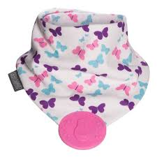 <b>Нагрудник Cheeky Chompers Neckerchew</b> Essentials с грызунком ...