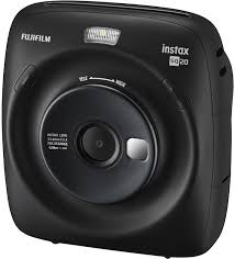 Купить цифровой <b>фотоаппарат Fujifilm INSTAX SQUARE</b> SQ 20 ...