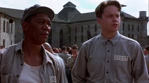 movie analysis the shawshank redemption characters