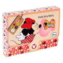 <b>Набор детской декоративной</b> косметики для лица и ногтей Minnie