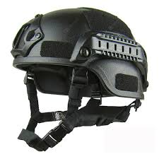 Lightweight FAST MICH2000 Airsoft MH Tactical Helmet <b>Outdoor</b> ...
