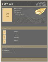 examples of advertising flyers ease book it