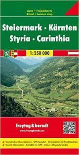 <b>Styria</b> : <b>Carinthia</b> (English, French, Italian and German Edition ...