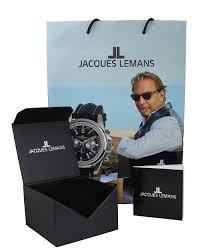 <b>1</b>-1778F, наручные <b>часы Jacques Lemans</b> — <b>часы</b> и ремешки от ...
