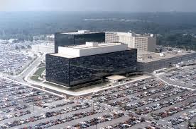 Sede NSA