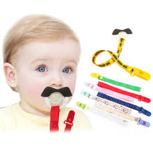 Купите Clips Pacifier to Baby онлайн, Clips Pacifier to Baby со ...